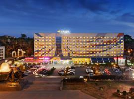 纳迪亚酒店