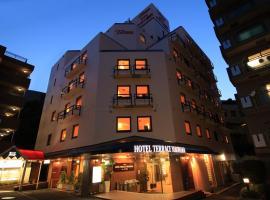 横滨露台酒店