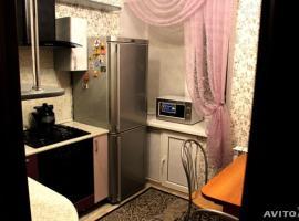 Apartment on Makarenko street