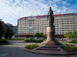 利兹斯克亚酒店