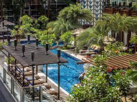 雅加达四季酒店