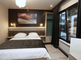 Hotel Classic, 基洛夫