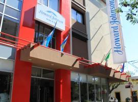 Howard Johnson Hotel & Spa San Pedro