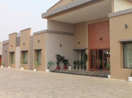 Hotel Moon Palace Kolwezi