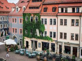Pirnscher Hof - Hotel Garni