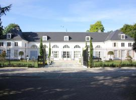 Luxury Suites Arendshof
