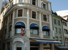 斯塔霍夫酒店