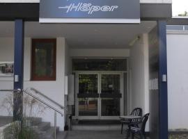 霍普公寓式酒店, 欧伊提恩