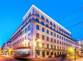 里斯本CR7佩斯塔纳酒店