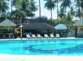 达沃因索海滨酒店