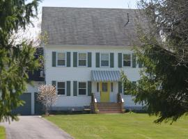 Magnolia North Bed and Breakfast (Adults Only)