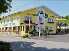 朗格斯霍夫穆尔酒店