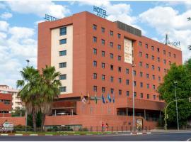 埃斯特雷马杜拉酒店
