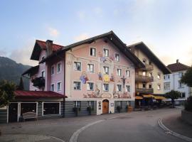 索纳罗曼蒂克酒店