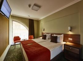 维多利亚经济型酒店