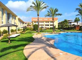 Apartamento Golden Beach II
