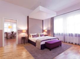 古堡公寓酒店