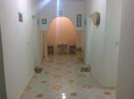 Ferienhaus Sabria, Sabria