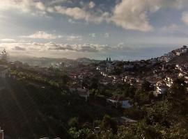 Vista Funchal