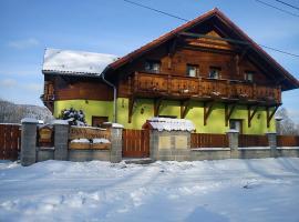 Apartments Slunovrat