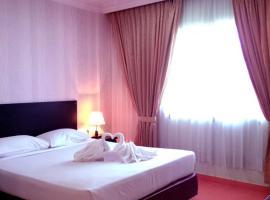 潘家丹戎槟榔禅室酒店