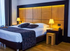 大西洋会议及Spa品质酒店