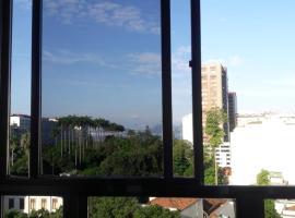 Apartamento Rua do Catete