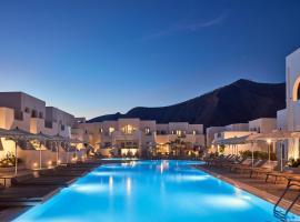水蓝色海滩酒店