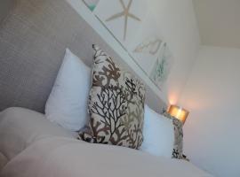 Beach Walk Resort Lux Apartment