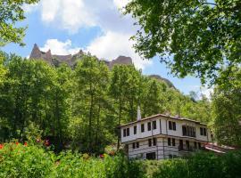 Hotel Rechen Rai, Melnik