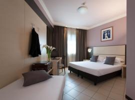 斯佩齐亚CDH酒店