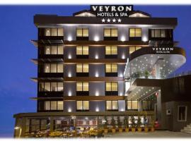 威龙Spa酒店