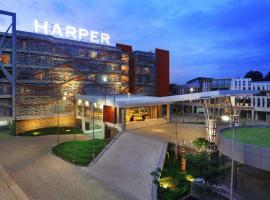 哈珀佩林提酒店