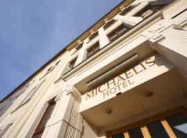 密查里斯酒店及餐厅