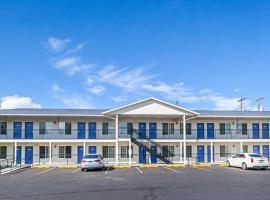 沃拉沃拉美国最有价值旅馆