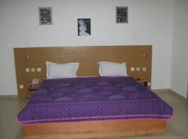 Hotel Le Brennus, Yamoussoukro (Sinfra附近)