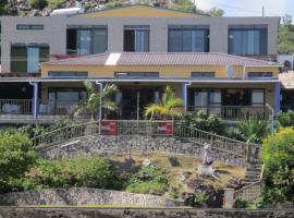 庞达努斯旅馆 , Port Mathurin