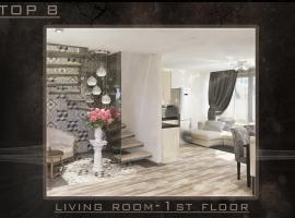 维也纳顶级公寓