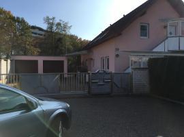 Gästehaus Windheim (Büchig)