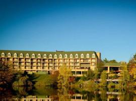城堡度假酒店