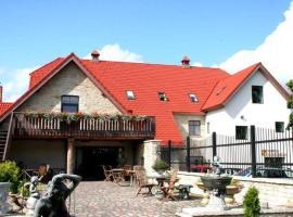 Niine Guesthouse