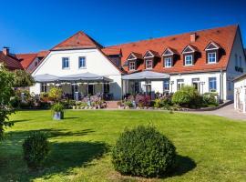 普林茨阿尔布雷希特酒店
