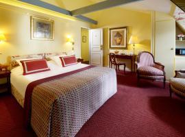 雷莱蒙马特酒店
