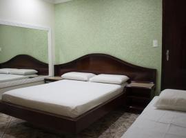 Hotel Valadares