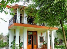 Hotel El Molino, Río Verde