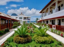 爱妮岛海滩度假村
