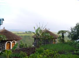 拉利贝拉索拉山林小屋