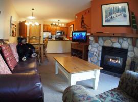 Fireside Lodge Village Center - FS109