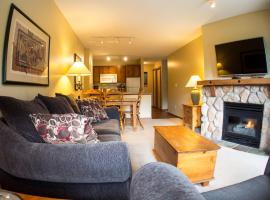 Fireside Lodge Village Centre - FS318