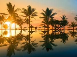 巴厘岛阿优达度假酒店